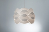 lampa WAVES Arctic Ocean norla design