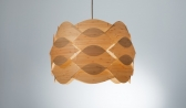 lampa WAVES Jungle norla design