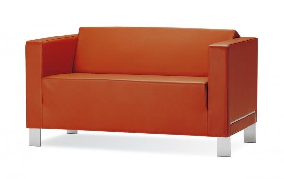 Sofa studio ze stolikami quattro dom i biuro for Couch quattro