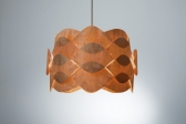 lampa WAVES Tundra norla design