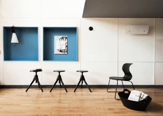 Le Corbusier Od Nowa Dom I Biuro